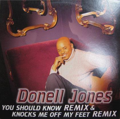 Donell Jones – Knocks Me Off My Feet Lyrics | Genius Lyrics