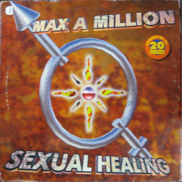 Max A Million Sexual Healing