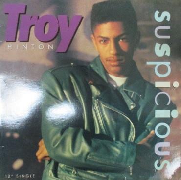 Troy Hinton - Suspicious