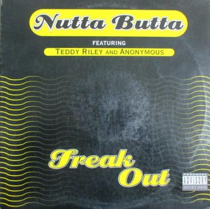 Nutta Butta - Freak Out