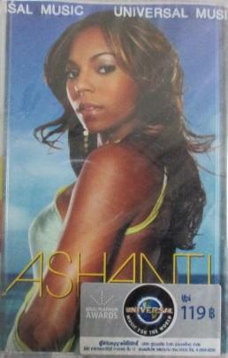 Ashanti-chapter