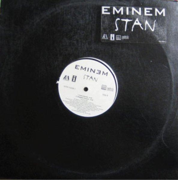 画像1: Eminem / Stan Ft Dido - US PRomo Only - 「HipHop Must 1000」「R&B Must 1000」 (1)