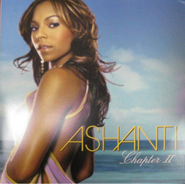 画像1: Ashanti / Chapter II - LP - Inc I Found Lovin'   (1)