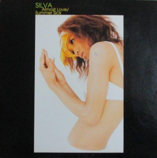 画像1: Silva / Almost Love cw Summer Sick (1)