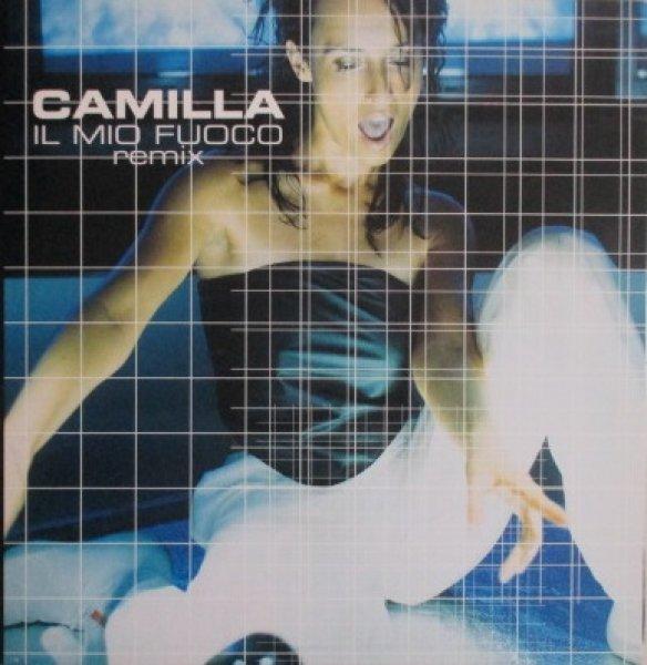 画像1: Camilla / Il Mio Fuoco - The Recommendable Cover - (1)
