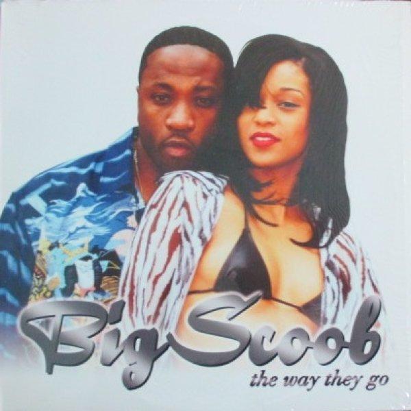 画像1: Big Scoob / The Way They Go - Janet Thats the way love goes Cover Rap !!!!! - (1)