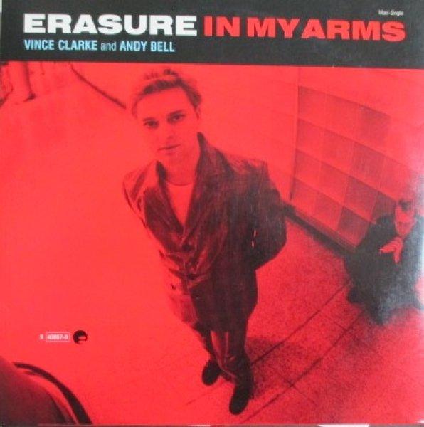 画像1: Erasure / In My Arms - The Recommendable Item - (1)