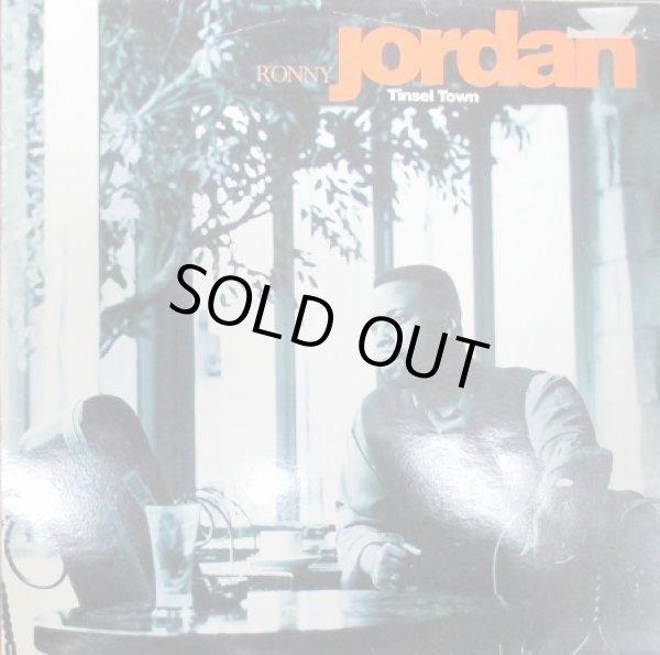 画像1: Ronny Jordan / Tinsel Town 「R&B Must 1000」 (1)