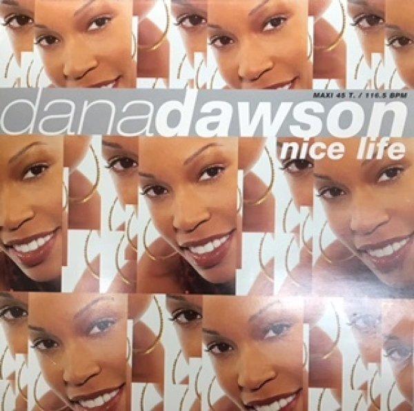 画像1: Dana Dawson / Nice Life - Test Press - (1)