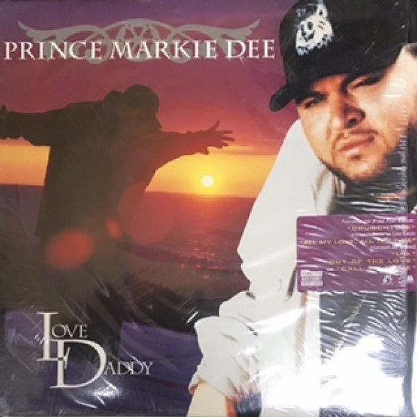 画像1: Prince Markie Dee / Love Daddy - LP - (1)