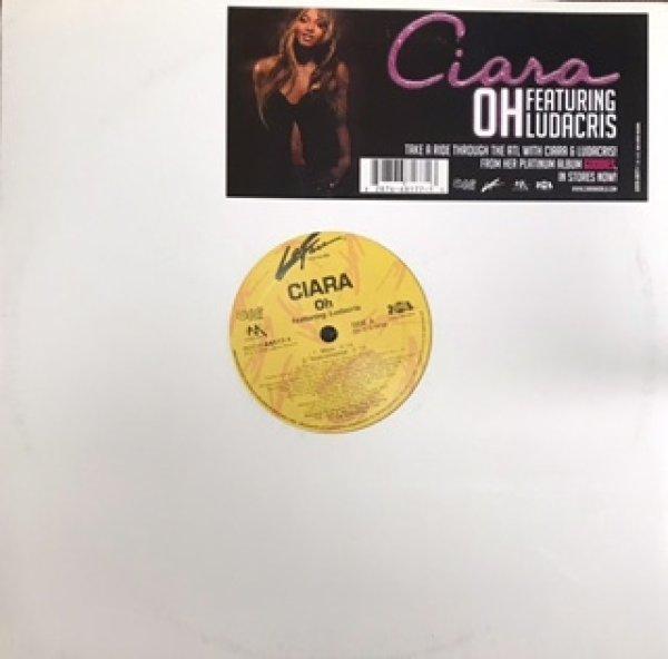 画像1: Ciara / Oh ft Ludacris (1)