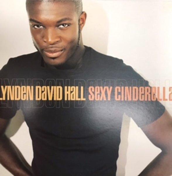 画像1: Lynden David Hall / Sexy Cinderella 「R&B Must 1000」 (1)