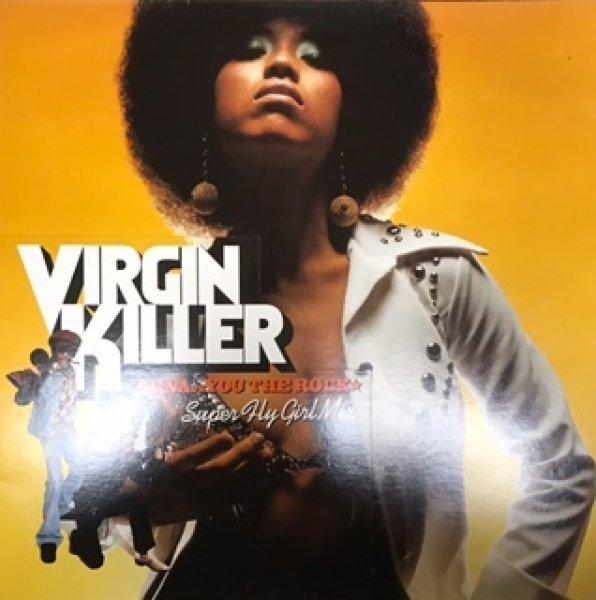 画像1: Silva / Virgin Killer (1)