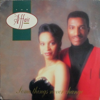 affair some things never change lp
