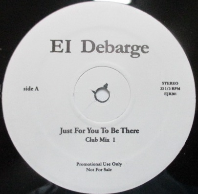el debarge jsut for you to be there njs groundbeat remix